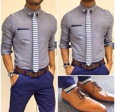 I could totally mimic this look men's spring/fall outfits му Business Casual Men, Business Attire, Business Fashion, Mode Outfits, Fall Outfits, Casual Outfits, Fashion Outfits, Work Fashion, Mens Fashion