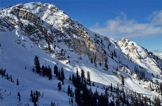 7 Best Small Ski Resorts in the U.S.: Solitude, UT