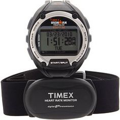 Timex Global Trainer Speed and Distance with Heart Rate GPS Watch Marathon, Triathlon, Gps Sports Watch, Timex Watches, Gps Watches, Android Watch, Popular Watches, Digital Clocks, Beautiful Watches