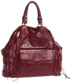 Rebecca Minkoff Romeo Shoulder Bag