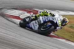 MotoGP 2014: Rossi and Pedrosa in front at Sepang as Ducati confirm 'Open' entry