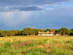 Historic Ranch in La Pampa, Argentina. Check Argentina Properties Sotheby's International Realty.