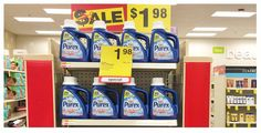 Cheap at CVS  : Get Purex for 1.98 no Coupons Needed - http://couponsdowork.com/cvs-weekly-ad/cheap-at-cvs-this-week-get-purex-for-1-98-no-coupons-needed/