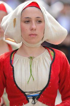https://flic.kr/p/nrUvfG   Costume di Meana Sardo - 358° Festa di Sant'Efisio