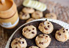Soft-Batch Peanut Butter & Banana Protein Cookies