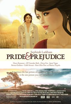 Pride and Prejudice-Second Life Style!
