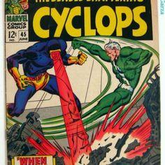I checked out X-Men #45 Avengers Brotherhood of Evil Mutants Marvel Comics (1968) FREE Shipping on Lish, $29.85 USD