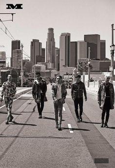 "Big Bang on Popularity, Trainee Days, ""Made"" Project (Interview) - bigbangupdates (Top Bigbang) Daesung, Got7, Exo Bts, Vip Bigbang, 2ne1, Yg Entertainment, Super Junior, K Pop, Bts Wallpaper"