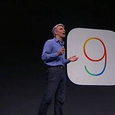 iOS 9: tudo sobre o novo sistema operacional dos iPhones e iPads da Apple