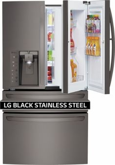 With A Bold Finish And Host Of Innovative Technologies Lg