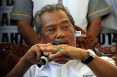 Tan Sri Muhyiddin Yassin (pictured) said the opposition has to gain power before…