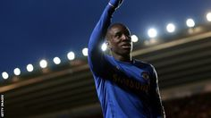One game played, Two goals scored for Demba Ba - Southampton 1-5 Chelsea FC