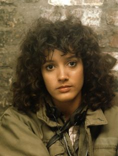 Jennifer Beals Photos From Flashdance | Jennifer Beals Quotes