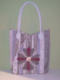 My tulip bag