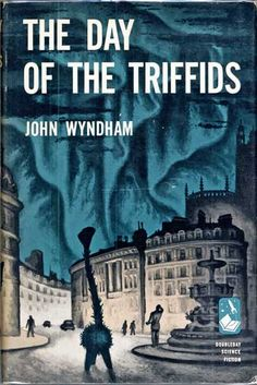 THE DAY OF THE TRIFFIDS 1951