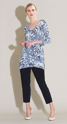 e34d85936fe NEW Free People Clara Floral Tie-Waist V Neck Tunic Black Size Small $118    eBay