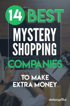 Ever wonder what mystery shopping is? Learn about legit mystery shopper jobs, which apps are the best, and how you can work for one of the 15 best mystery shopping companies out there! Earn Money From Home, Earn Money Online, Make Money Blogging, Online Jobs, Way To Make Money, Money Fast, Saving Money, Money Tips, Money Hacks
