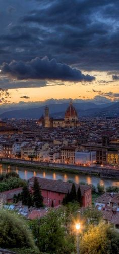 Florence is Florence...a real must travelling to Tuscany very close to #Siena  #borgogrondaie