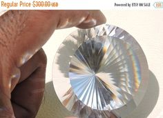 Summer Sale 1 Pc 520 Carats Beautiful Rare by GemstoneJewellery26