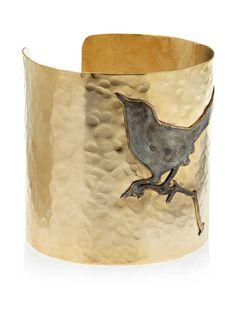 Wendy Mink Peruvian Bird Cuff, http://www.myhabit.com/redirect/ref=qd_sw_dp_pi_li_t1?url=http%3A%2F%2Fwww.myhabit.com%2F%3Frefcust%3DS7VFYJ5UKHWQ75MESTV6QTZRAY%23page%3Dd%26dept%3Dwomen%26sale%3DA1I1KFV3BJL2HM%26asin%3DB00CJB6QHO%26cAsin%3DB00CJB6QHO