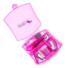 Yoobi Mini Supply Kit - Purple. From target for only $5!