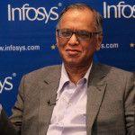 Competition brings out the best in any company and leads to innovation: Narayana Murthy