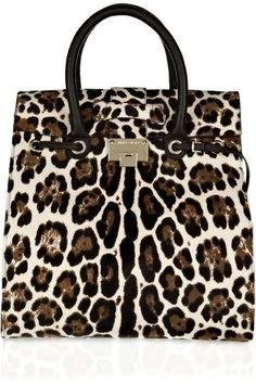 Jimmy Choo  Handbags animal print collection & more...