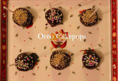 Cakepops, Oreo, Desserts, Food, Tailgate Desserts, Deserts, Cake Pop, Cake Pops, Essen