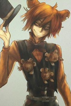 Read Nightmare Freddy x Female reader Part 1 from the story FNAF LEMOZZZ by (The Insane Angel) with 343 reads. Freddy Toys, Fnaf Freddy, Freddy Fazbear, Fnaf 4, Anime Fnaf, Anime Fanfiction, Pole Bear, Fnaf Sister Location, Fnaf Characters