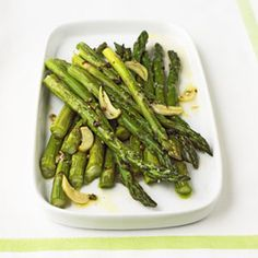 14 healthy recipes for spring's freshest ingredients