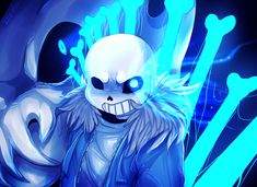 You finally calm down enough to get Papyrus working, thinking it was better to keep his mind of his brother. Description from sanster-puns-master.deviantart.com. I searched for this on bing.com/images