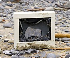 Apple Inc. poisons the Earth: the legacy of toxic iPhone e-waste  Learn more: http://www.naturalnews.com/044651_e-waste_Apple_iPhones.html#ixzz2yOmq9Cus
