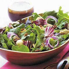 Simple, 5-ingredient salads