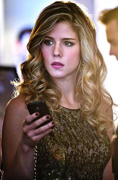 Arrow | The producers have all admitted that IT whiz Felicity was never meant to last on Arrow . 15 TV Breakouts