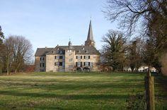 Bodenburger Schloss