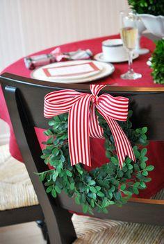 mini wreaths