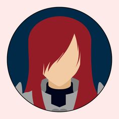 Erza is probably my favorite fairy tail character. She shows that strong women can be girly. That you don't die for your friends, you live for them. And many other things.