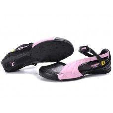 Puma Sandals Third Generations Black/Pink