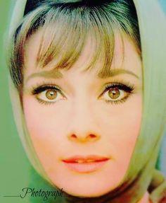 Just beauty Audrey