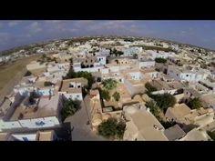 From the sky / Djerbahood - YouTube