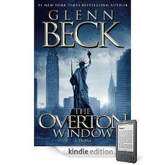 Glenn Beck Overton Window