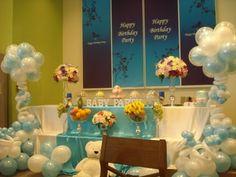 Dol Party / Doljanchi / Korean 1st Birthday