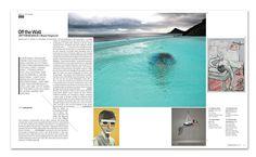 Art Berlin - Modern Design Magazine november 2088, issue 17