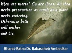 Dr. Ambedkar's 124th Birth Anniversary