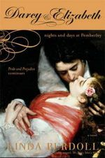 Darcy and Elizabeth: Nights and Days at Pemberley £6.89