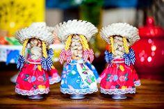 TUDO PRA SUA FESTA: Festa Junina para Meninas