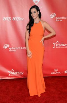 The 2013 MusiCares Person Of The Year Gala - Katy Perry