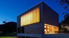 Musikhaus Röthis – Cukrowicz Nachbaur Architekten