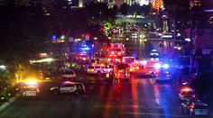 Driver in Vegas rampage identified, charged with murder  http://pronewsonline.com  © L.E. Baskow