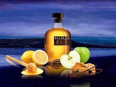 8.7 + Balblair (1983) Single Malt Scotch #Scotch #Whisky #Whiskey #Alcohol#Bourbon #Malt #Rye #Liquor #Spirits
